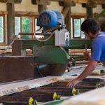 Povećan izvoz namještaja, ploča i montažne gradnje