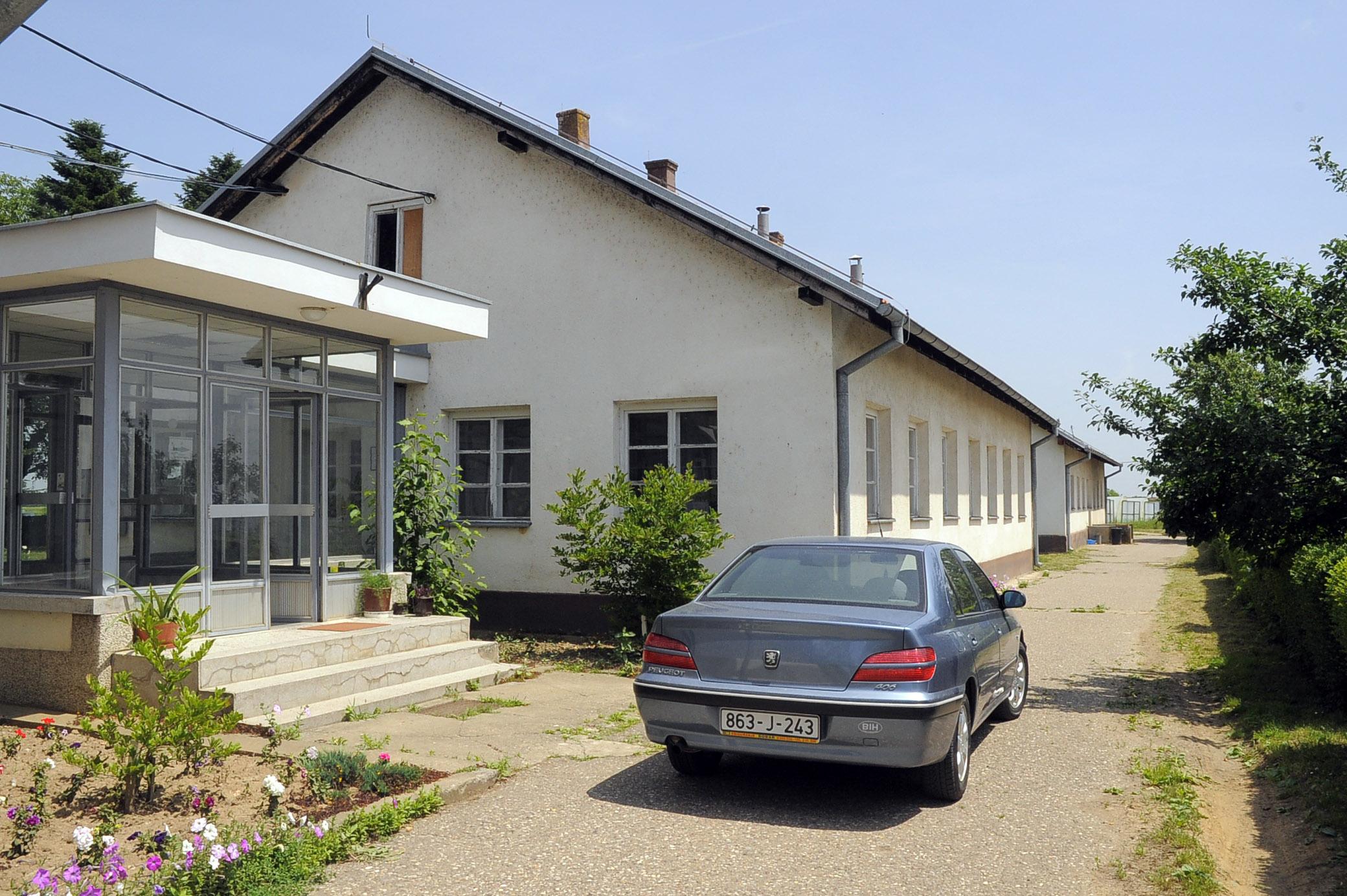 Prodata imovina Poljoprivrednog zavoda Bijeljina