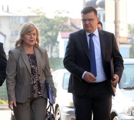 Ministri finansija RS i FBiH: Izbori zaustavili reforme