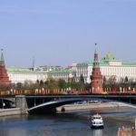Kremlj: Njemačka nije talac Rusije