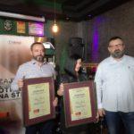 Žani Gauk i CAPITAL-u nagrada za najbolji tekst o korupciji