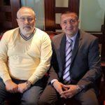 Ruski oligarh Burlakov u Banjaluci dogovara investicije