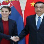 Srbija i Kina grade željezničku prugu