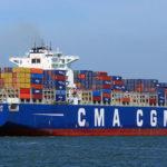 """Kompanija """"CMA CGM"""" se povlači iz Irana"""