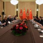 Kina želi više poljoprivrednih proizvoda iz Crne Gore