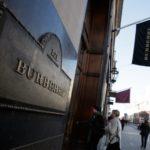 Burberry spalio torbe, odjeću i parfeme u vrijednosti od 31 milion evra
