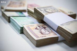finansijski kriminal