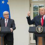 Juncker postigao dogovor s Trumpom: Nema carina na uvozne automobile