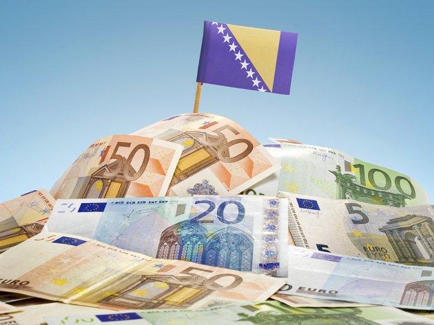 Češka šalje BiH milion evra za zaštitu granica