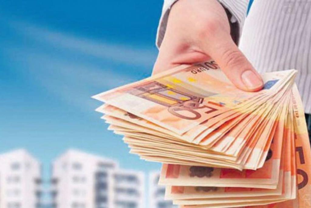 Crna Gora za podsticaj investicija isplatila 1,36 miliona evra