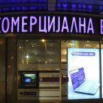 Komercijalna banka širi poslovanje u Crnoj Gori