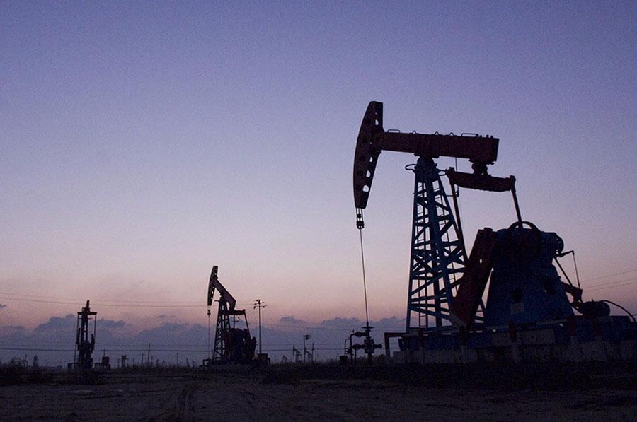 Cijene nafte nezaustavljivo tonu