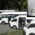 """Stiže sedam minibuseva za """"Šume"""""""