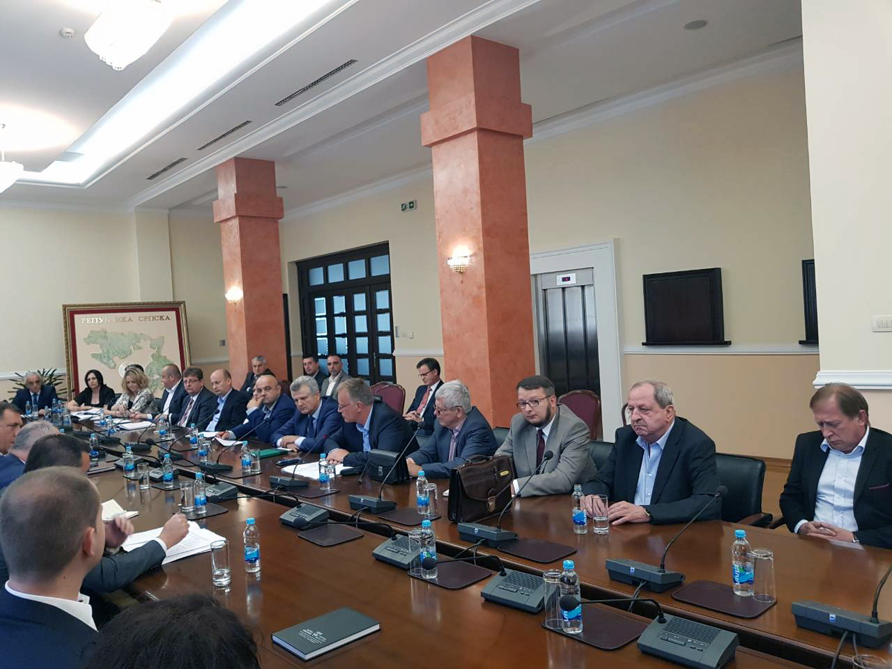 """""""Šume Srpske"""" da povećaju izvoz finalnog proizvoda"""