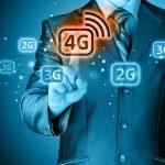 4G probija još jedan rok