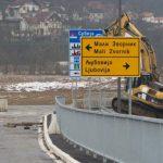Uskoro tender za granični prelaz kod Bratunca