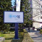 EPCG: Akcionarima dividenda od 55 miliona evra