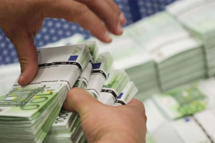 """EU osniva """"policiju"""" za suzbijanje pranja novca"""