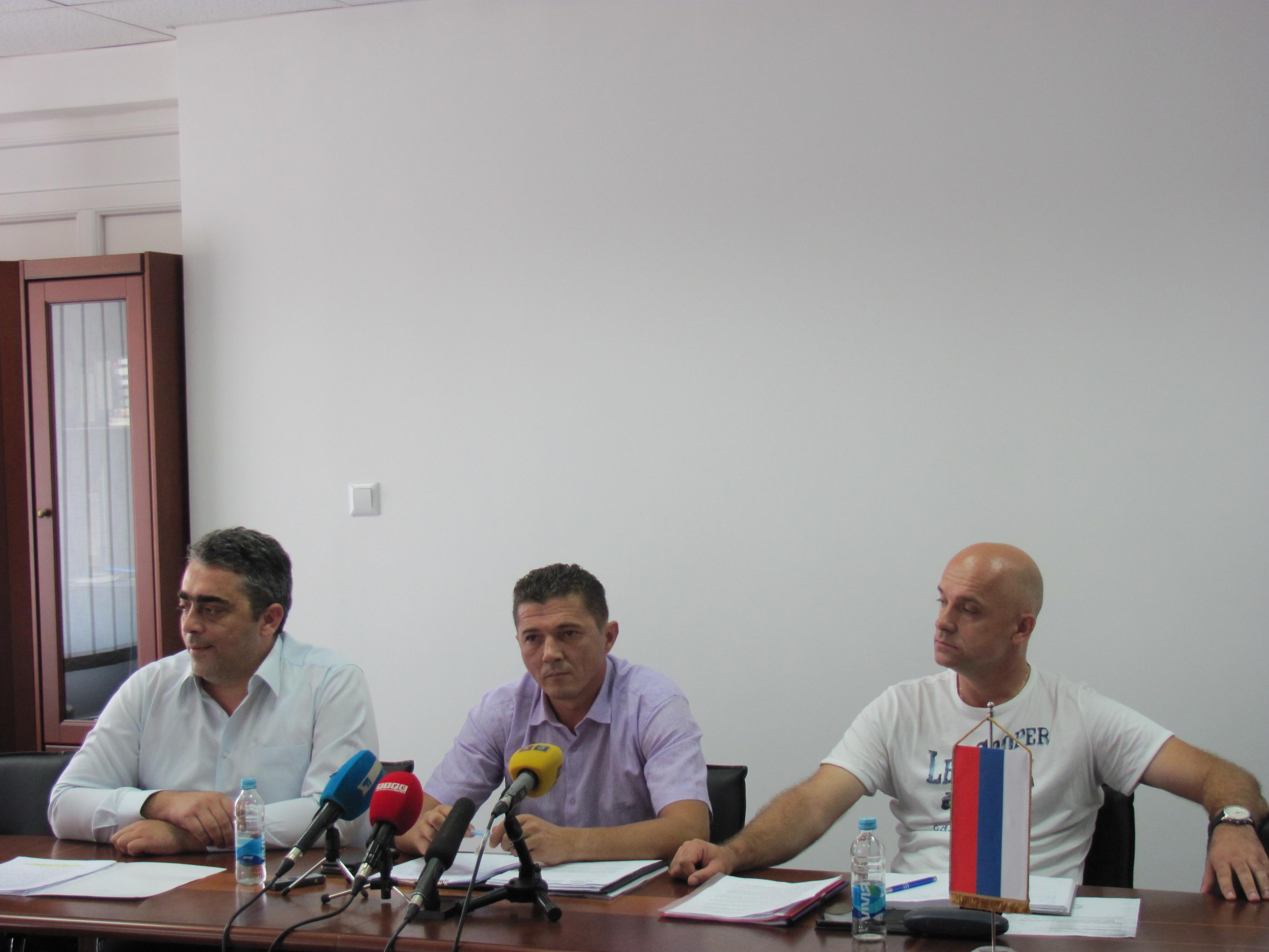 Tepavčević: Vladi RS dali rok za sastanak do 31. avgusta