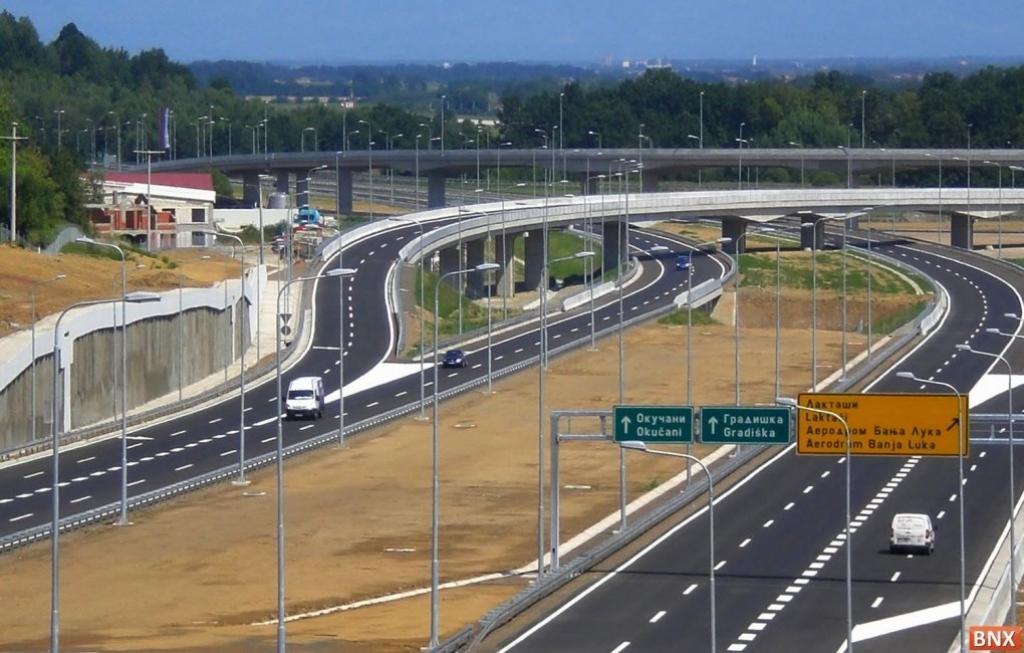 Američka advokatska kancelarija savjetuje RS u izgradnji autoputa Banja Luka-Prijedor