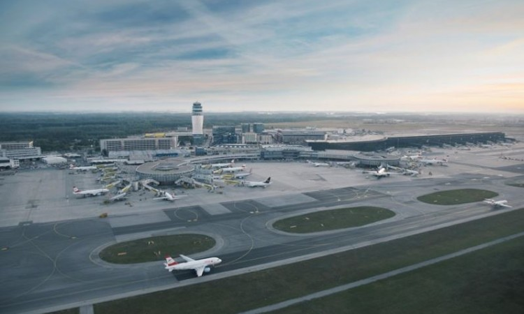 Novi rekordi bečkog aerodroma: U jednom danu sletjelo 100.229 putnika