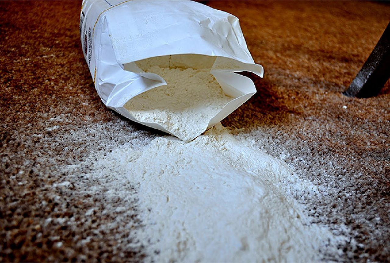 BiH osim mesa u Tursku izvozi i znatne količine brašna, ove godine minimalno 85.000 tona
