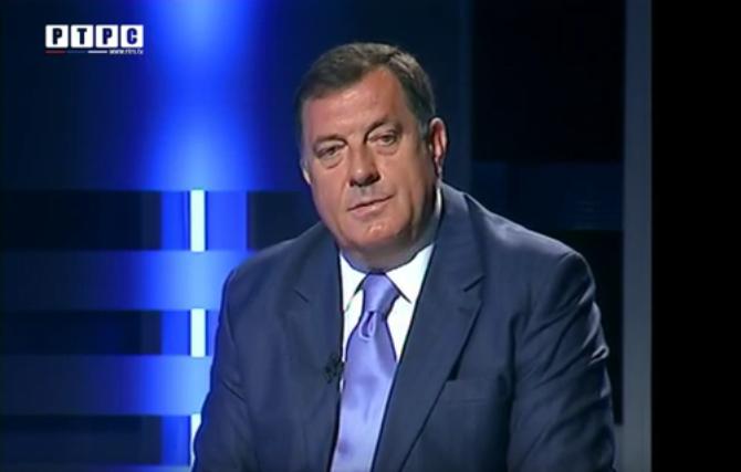 Dodik: Od nove godine za 120 KM veće plate u visokom obrazovanju