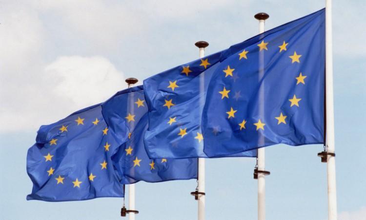 Ekonomija EU u padu