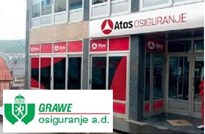 """""""Grawe"""" zvanično kupio """"Atos osiguranje"""""""