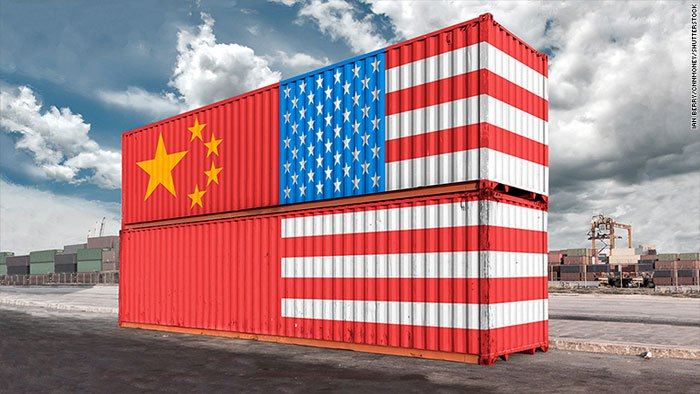 """""""Trgovinski rat Amerike i Kine može smanjiti cijene ruskih resursa"""""""