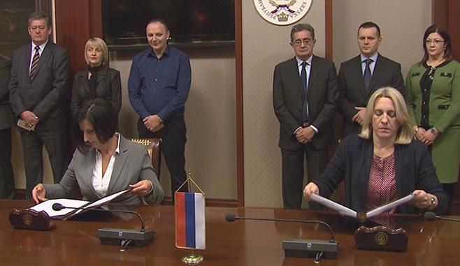 Ranka Mišić za 30 KM zažmirila na ostale obaveze Vlade