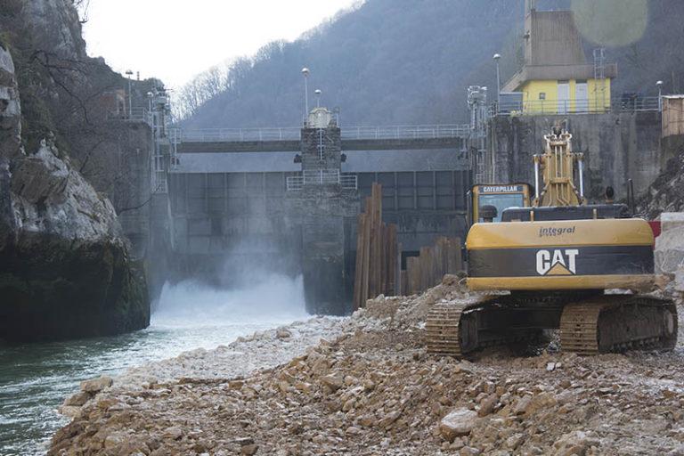 """Danas puštanje u rad Hidroelektrane """"Bočac dva"""""""