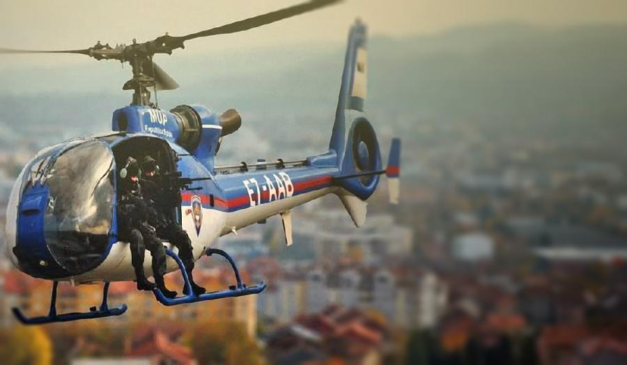 Srpska kupuje tri helikoptera od Rusa