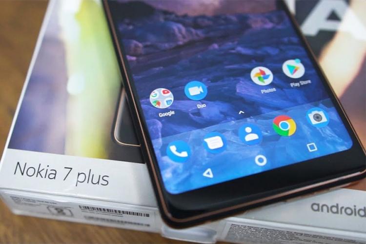 Nokia 7 Plus najbolji pametni telefon 2018.
