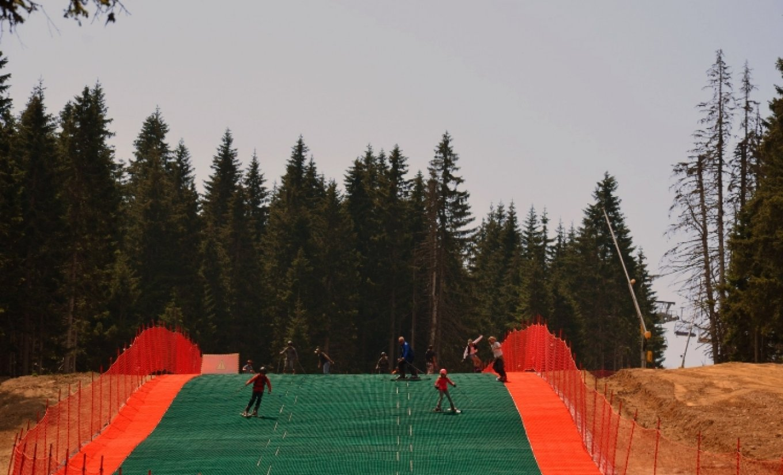Na Kopaoniku od sada skijanje 365 dana u godini