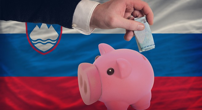Slovenija se zadužila za dodatnih 350 miliona evra