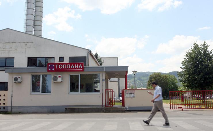 """Banjalučka """"Toplana"""" ostala bez djelatnosti i u dugovima"""