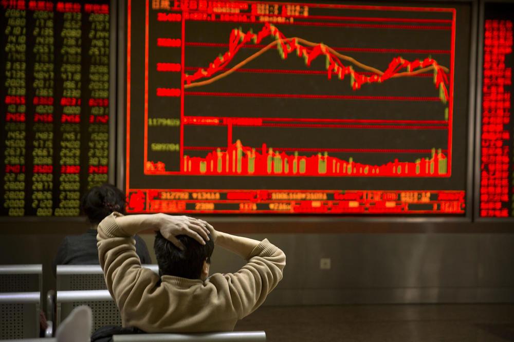 Italija napravila haos, obustavljeno trgovanje banaka