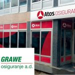 """""""Grawe"""" 23,9 miliona KM platio akcije """"Atosa"""""""