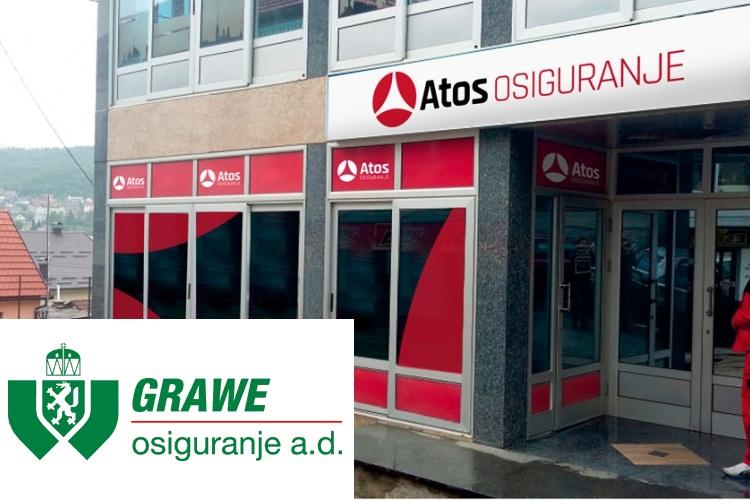 """""""Grawe"""" za ostatak akcija """"Atosa"""" spremno platiti 92.000 KM"""