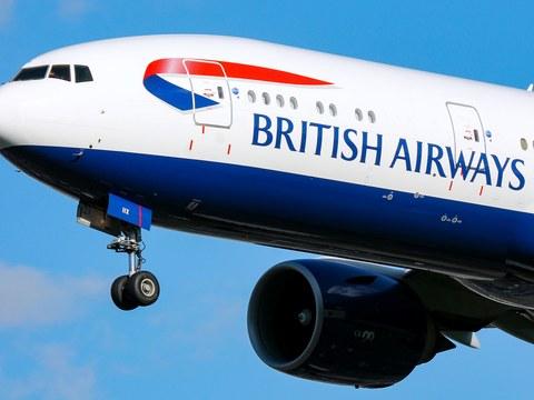 Štrajk pilota British Airwaysa, otkazano 1.600 letova