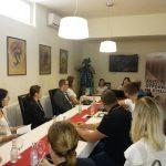 Analize zakonodavnog okvira uoblasti zapošljavanja u javnom sektoru u Unsko-sanskom kantonu