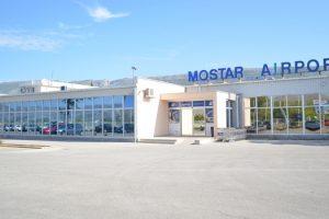MOSTAR AERODROM