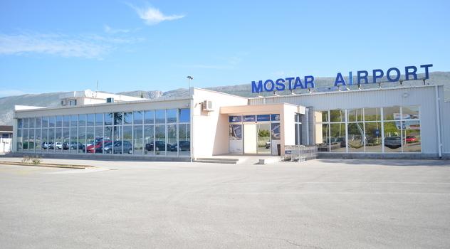 Koja je tajna uspjeha aerodroma u Tuzli, a stagnacije i pada onog u Mostaru