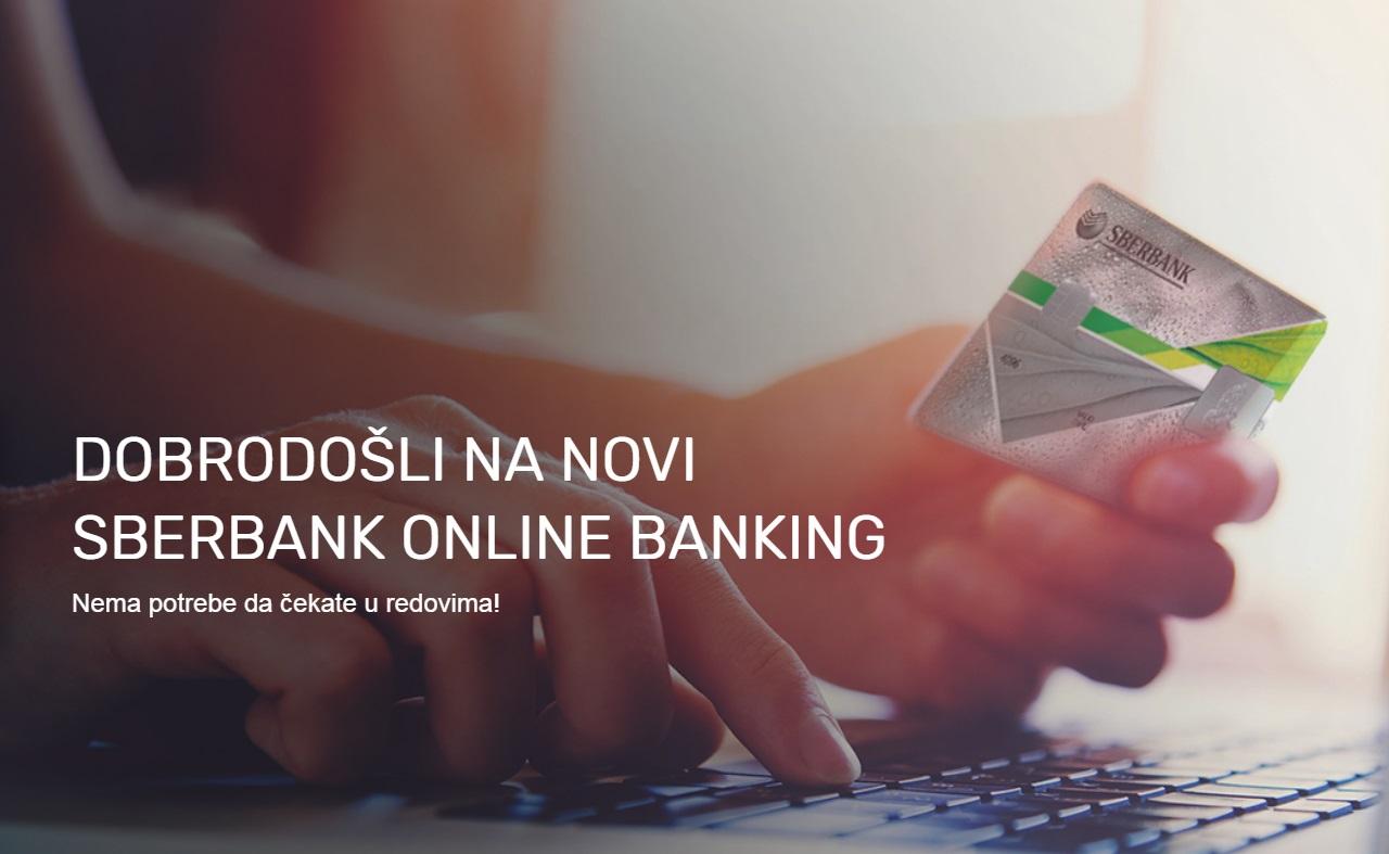 Sberbank Banja Luka osvježila postojeće elektronsko bankarstvo