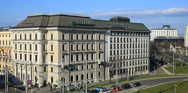 Fitch potvrdio rejting BB+ i pozitivan izgled za Sberbank Europe AG