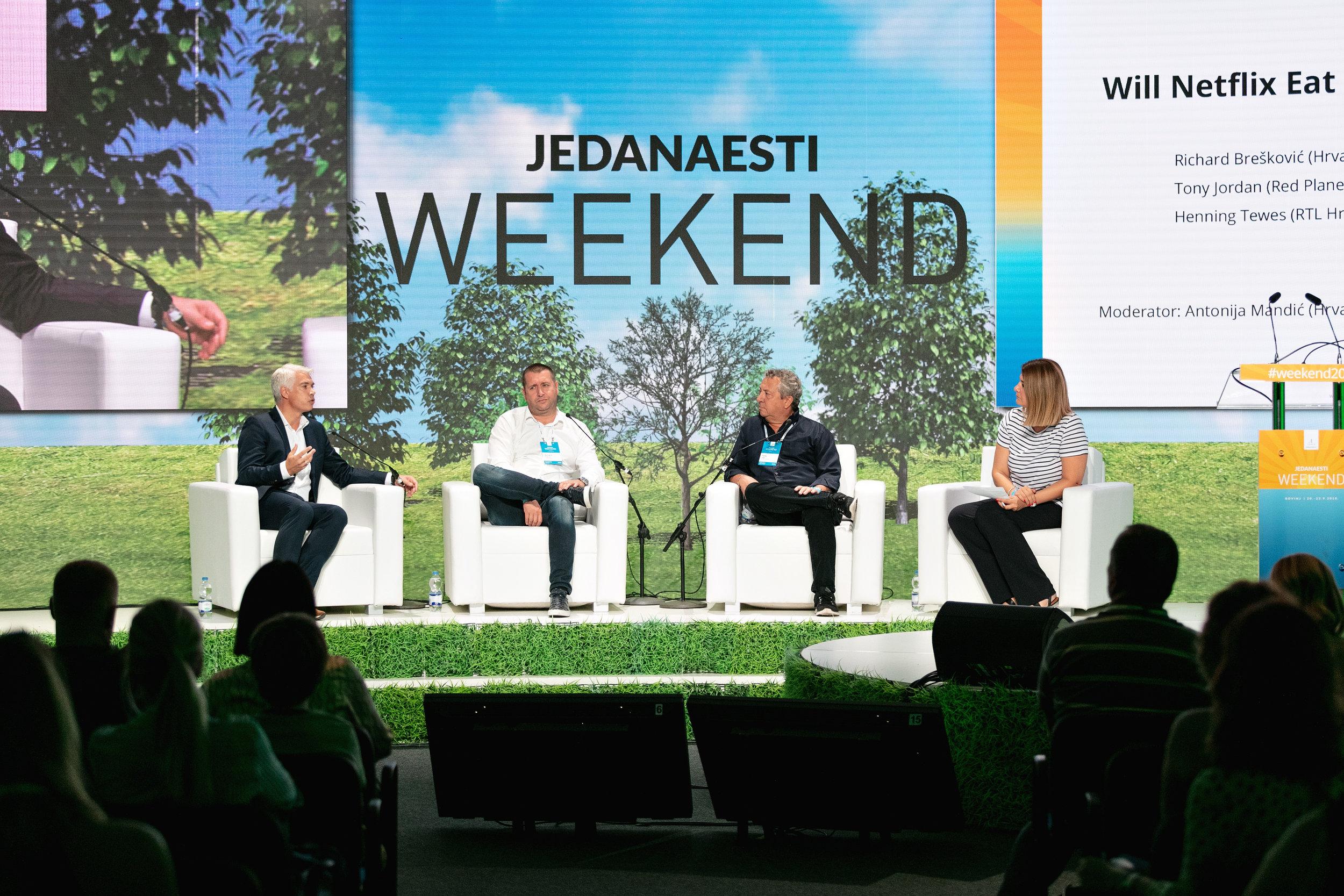 11. Weekend Media Festival – Klikbejt nisu smislili portali, slične trikove televizija i radio koriste godinama