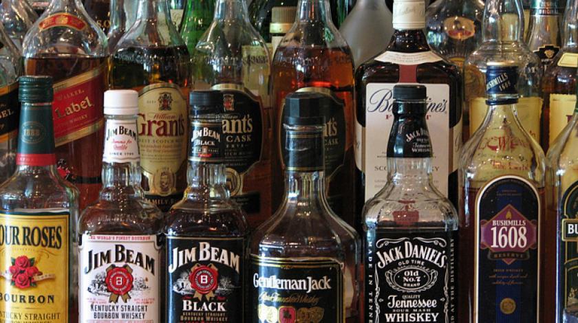 EU na alkoholna pića potrošila 130 milijardi evra