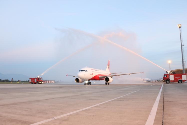 Albanija dobila nacionalnu aviokompaniju, prvi let za Istanbul