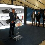 """Dodik: """"Celeks"""" primjer uspješne privatizacije"""